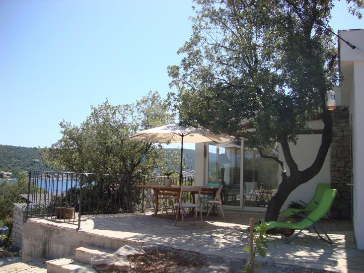 Private Accommodation Central Dalmatia Drvenik Veli