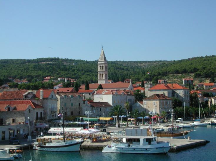 central dalmatia croatia - photo #22