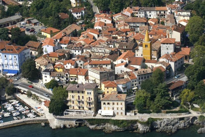 Lovran Croatia Kvarner Opatija Riviera