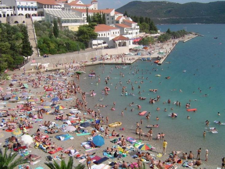 Neum Bosnia And Herzegovina