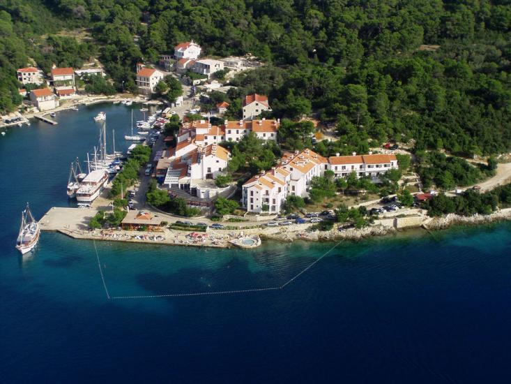 Used Cars Bay Area >> Pomena (Mljet) (Croatia, South Dalmatia, South-Dalmatia ...