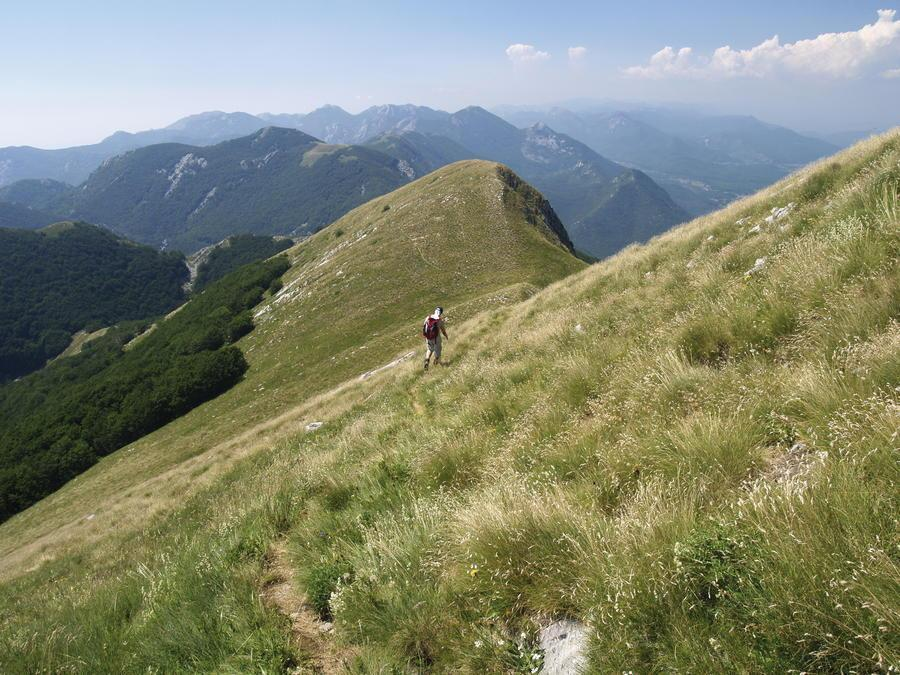 Mountain Hiking: South Velebit