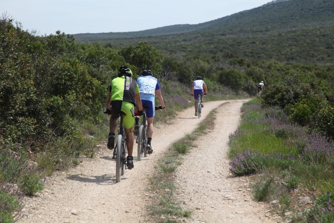 Cycling: Island of Dugi otok, Sali I