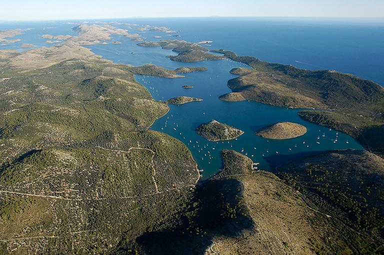 Walking tour: Island of Dugi otok (Sali-Telascica)