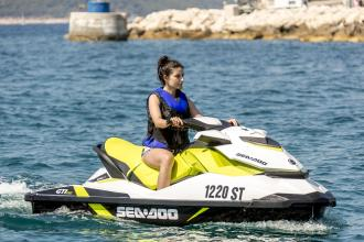Jet Ski Safari: Split