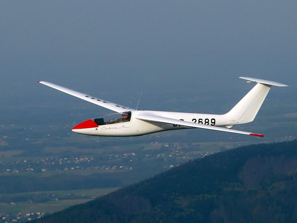 Air gliding and Flying school Split Airport Sinj