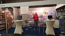 Biking, Adventure & Hiking Fair, Antwerp