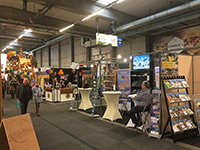 Travel Fair, Antwerp