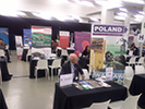 Brussels Travel Expo
