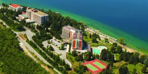 Metropol Lake Resort, Ohrid