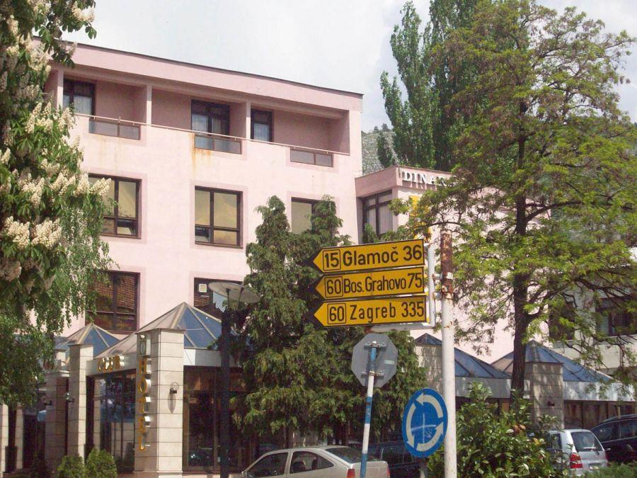 Hotel Dinara Livno