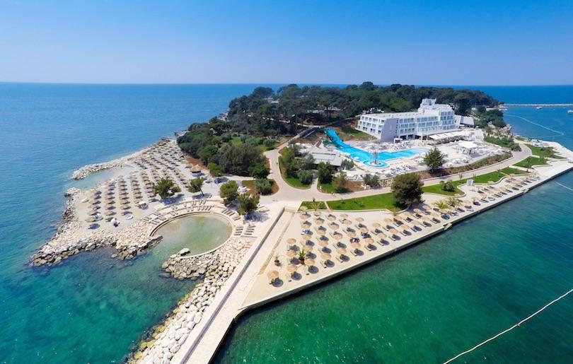 Thousand Island Luxury Hotels