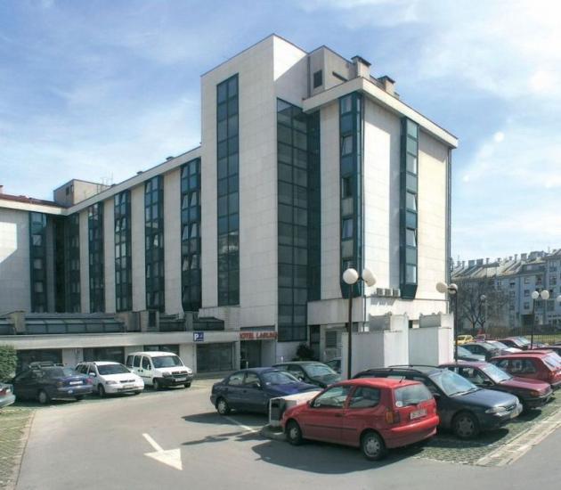 Hotel laguna zagreb zg central croatia zagreb for Hotels zagreb