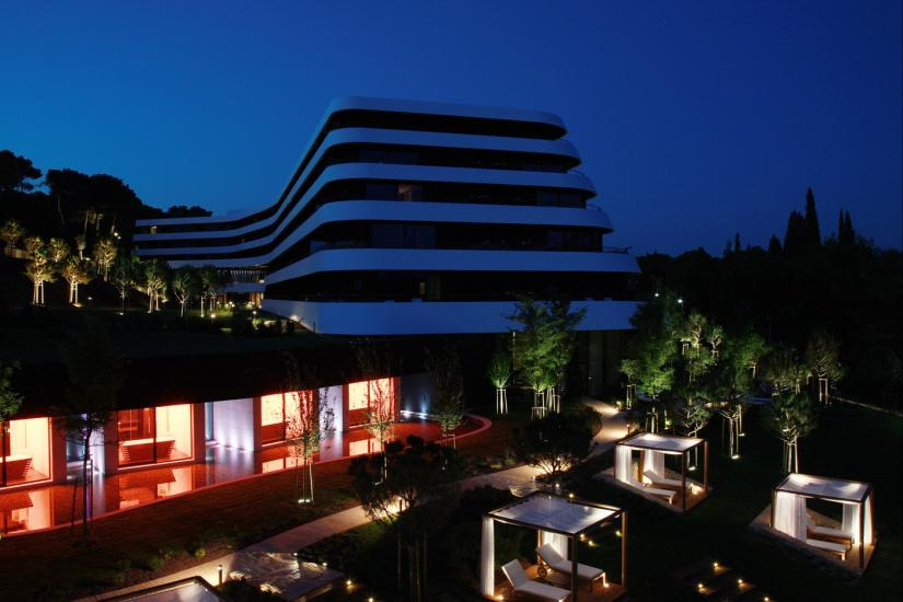 Captivating Design Hotel Lone, Rovinj