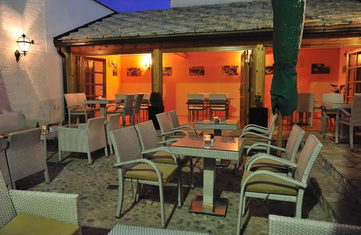 Hotel Emen: , Mostar