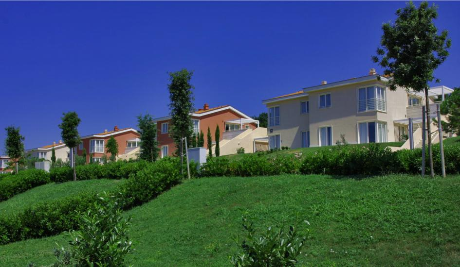 Novi Spa Hotels & Resort - Family Apartments  Novi Vinodolski