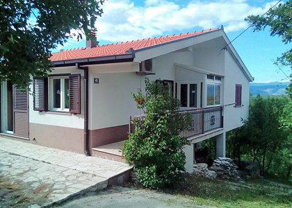 Special offer! House 70 eur/day!