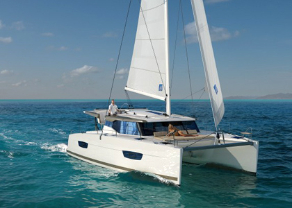 Great boat charter offer